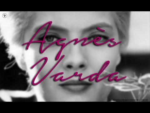Agnès Varda (Digipak com 2 DVD