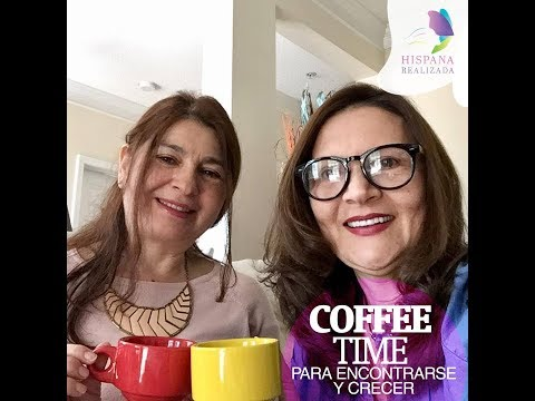 Grupo Coffee Time: Un espacio para encontrarse y crecer en Buford, GA