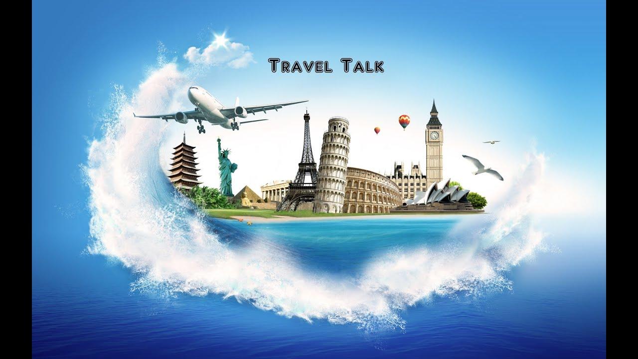 Travel talk dandenong