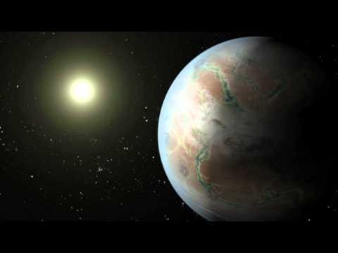 NASA's Kepler Mission Discovers Bigger, Older Cousin to Earth