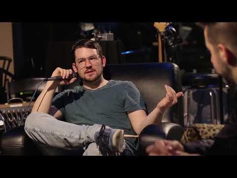 Matt Garstka vfJAMS INTERVIEW with Elmo Lovano