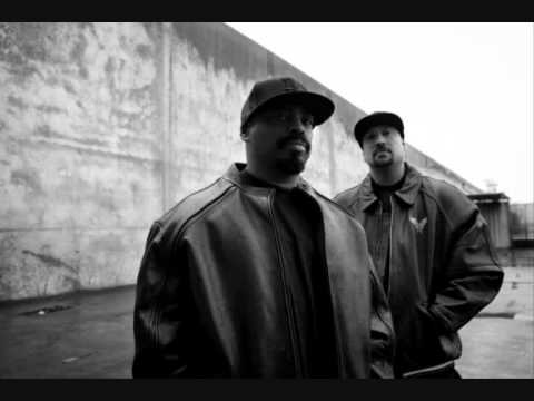 Cypress Hill-Carry Me Away