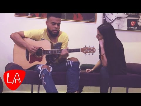 Love Yourself (cover) - Hudson Zamba e Isabelle Lima