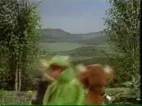 Sesame Street - Doo Wop Hop - YouTube