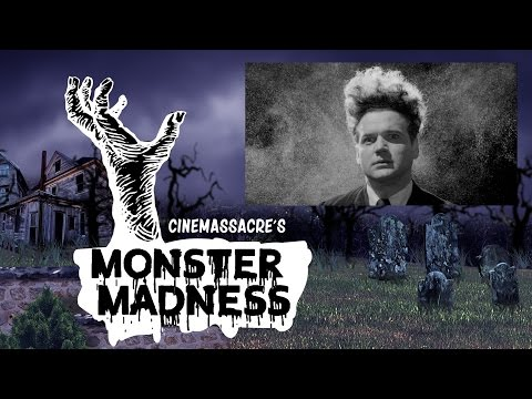 Eraserhead (1977) Monster Madness X movie review #5