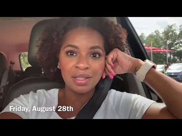 Vlog #56   Mini Random Hauls, Office Setup