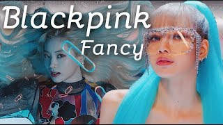 How would BLACKPINK sing (Twice) FANCY | Line distribution