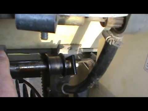 ACD Truax Drill