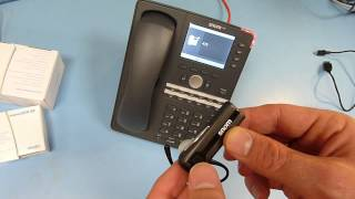 snom 720 760 How to use snom USB Bluetooth with Headset