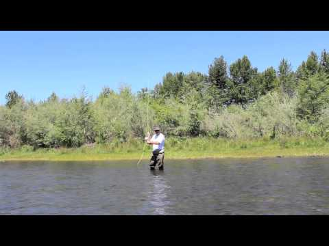 Skagit Casting - Defined and Simplifyed