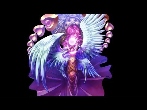 Arcana Heart 3 LOVE MAX!!!!! (After Story - Heart Aino) |