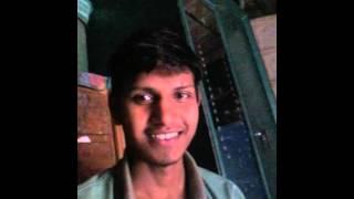 Lakhpur Shimulia  school student. Profile Tanvir