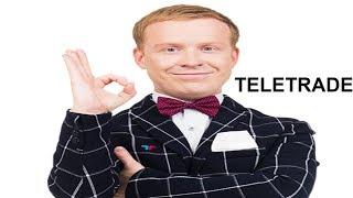 Обратная связь о TeleTrade, ST Forex и Forex club