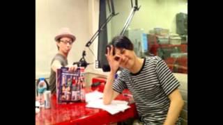 声優の梶裕貴さんと木村良平さんのトークです。 かじくんは緊張がやばい...
