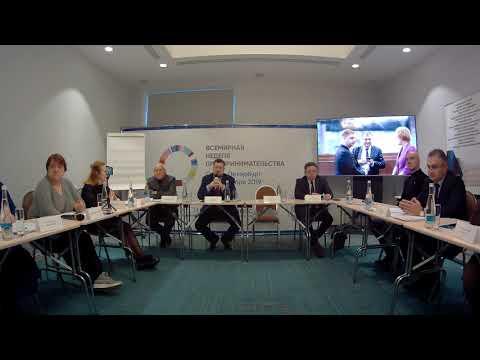 Глеб Лукьянов: круглый стол «Бизнес в многоквартирных домах. Запрет или ограничения?
