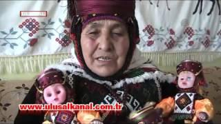 Ardahan'ın geleneksel bebeği gençlerden ilgi görmüyor