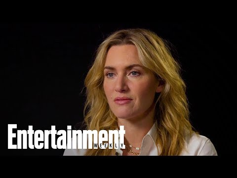 Kate Winslet: Filming 'The Mountain Between Us' Was 'Most Extreme' Experience | Entertainment Weekly