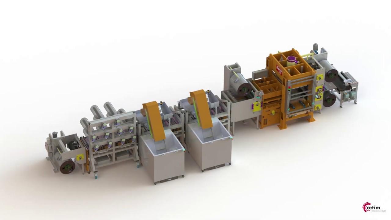 复合材料的工业化回收
