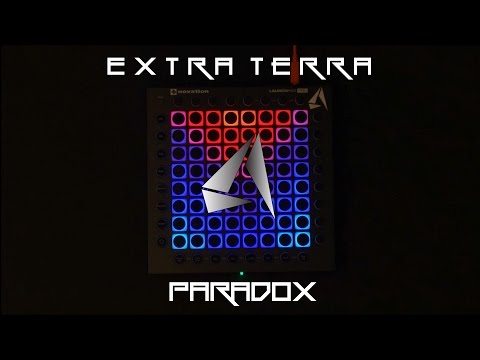 Extra Terra - Paradox // Aarc Launchpad Cover