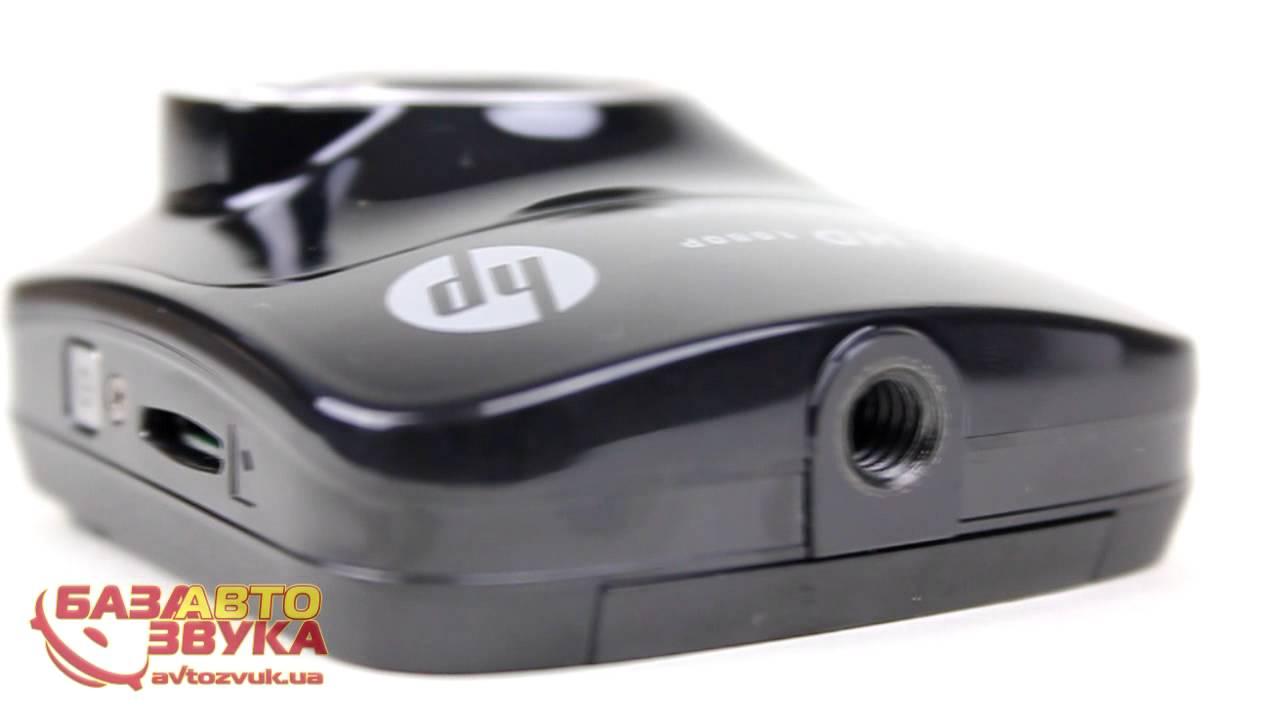 Видеорегистратор hp f200a black видеорегистраторы производства россии