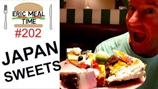 Sweets in Japan (All-You-Can-Eat) - Eric Meal Time #202 you 動画 17
