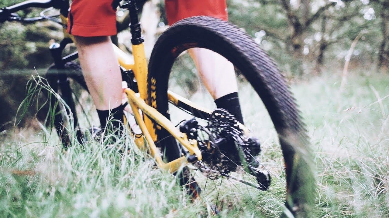 7b87da5c574 Trail King - Mountainbike i Danmark - YouTube
