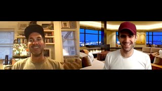 "Mark Normand & Sam Morril: Episode 4 ""Cancel Culture"""