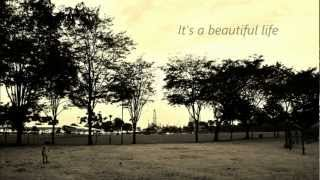 Beautiful Life by Corrinne May (Lyric Video)