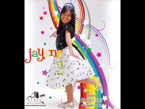 marcha Soldado  Jayane