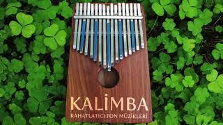 1 Saat Kesintisiz Kalimba Sesi ile Rahatlatan ve Dinlendiren Fon Müzikleri