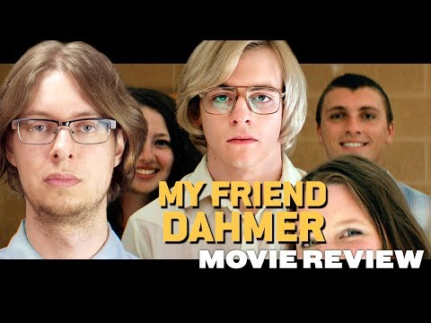 My Friend Dahmer - Movie Review
