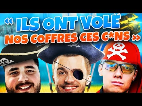 ON LEUR VOLE TOUT ! (ft. Doigby, Locklear)