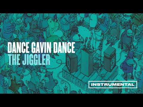Dance Gavin Dance - The Jiggler (Instrumental) Mp3