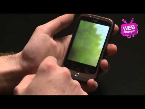 HTC Wildfire - recenzja, Mobzilla odc. 13