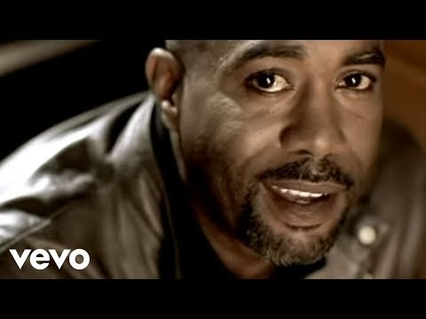 Darius Rucker - History In The Making (Official Music Video)