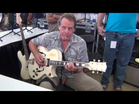 Ted Nugent - Journey to the Center of the Mind - Dallas Guitar Show 2017