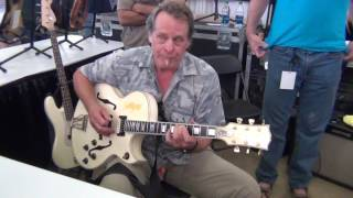 Watch Ted Nugent Journey To The Center Of The Mind video