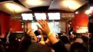 Deftones live at Virgin