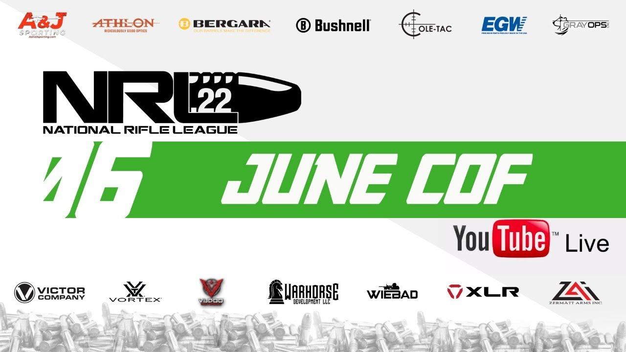 NRL22 June 2020 COF