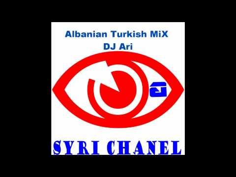 Albanian Turkish MiX