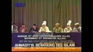 Question & Answer Session, 14 May 1995.