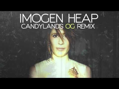 Imogen Heap - Hide And Seek (Candyland's OG Remix)