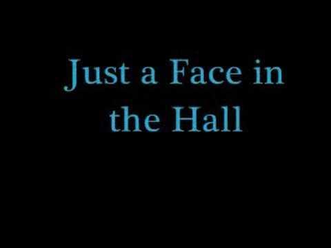 NBB Face in the Hall-Lyrics