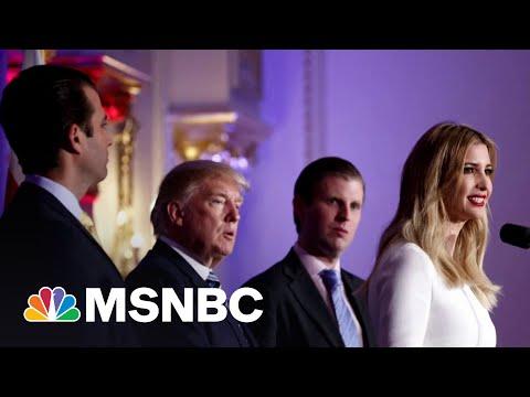 BREAKING: Trump Org Senior Official Set To Testify Before Grand Jury
