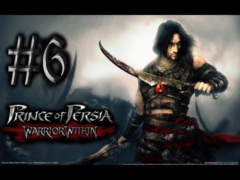 Прохождение Игры Принц Персии - Схватка с судьбой Часть 7: Маска Призрака!!!