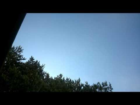 UFO in Boise, Idaho (United States)