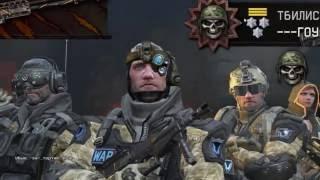 Warface(Reiting Match-ТБИЛИСИ)#1