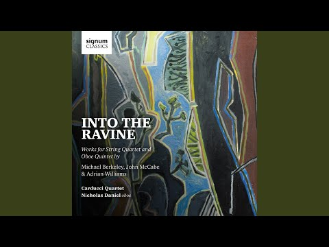 String Quartet No 7, Summer Eaves: III Perpetuum mobile  Wild und Rasch