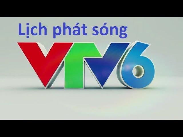 truyền hình VTV6
