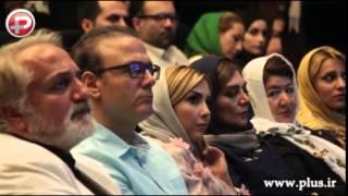 شهاب حسینی پیش چشم ستاره ها باشکوه ترین قرارداد فرهنگی هنری سینمای ایران را منعقد کرد/ اختصاصی
